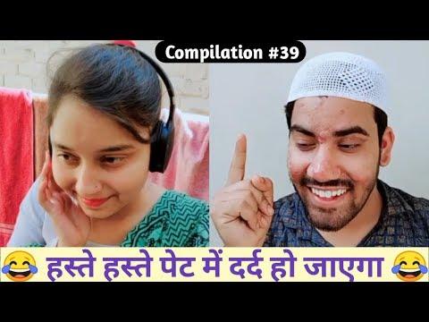 Compilation #39 | Rida Javed New Funny Short Videos thumbnail