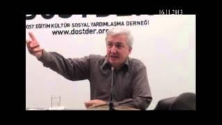 Prof.Dr. Mehmet OKUYAN Fatır Suresi 12 -14