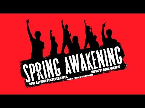 Spring Awakening - Rice University