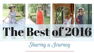 The Best of 2016: Sharing a Journey:Fashions for Mature Women | sharingajourney