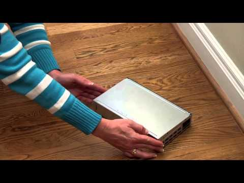 Victor TIN CAT® Mouse Trap Instructional Video