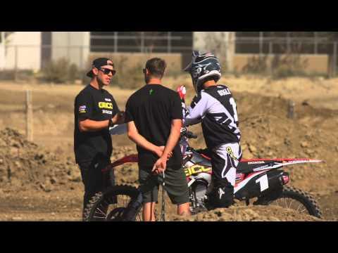 Racer X Films – Justin Bogle