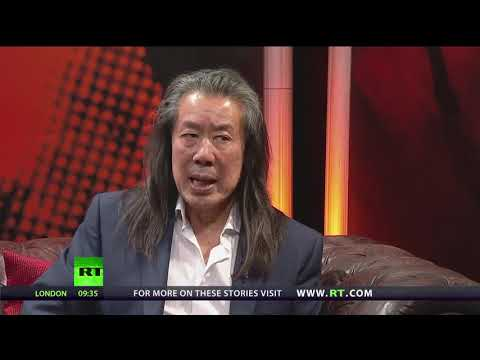 SPUTNIK 190: George Galloway Interviews Professor Stephen Ch