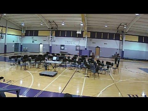 Alpine Middle School Christmas Concert
