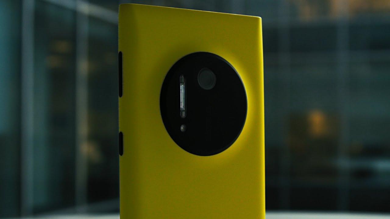 Lumia 1020 vs. Galaxy S6 short photo test no flash - YouTube