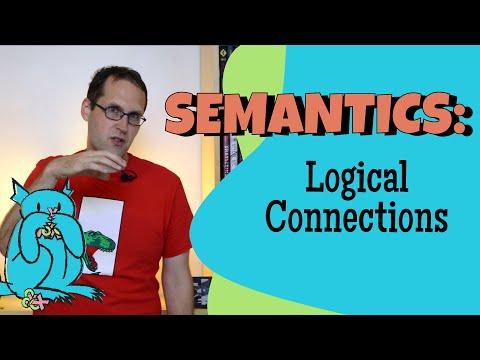 How Logical is Language? Sentential Logic