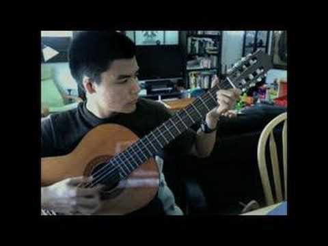 Carly ComandoEveryday Guitar
