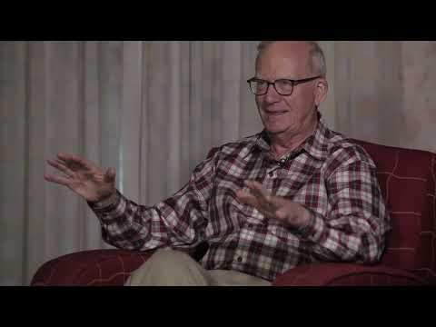 Egyptologist Kent Weeks Discusses His Career