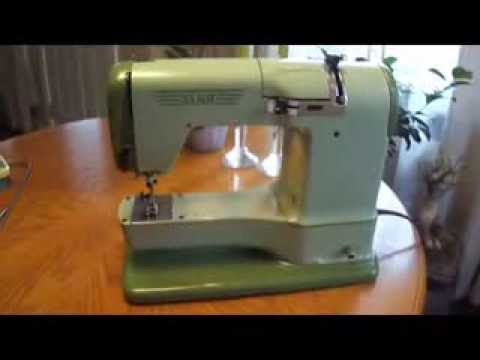 How to oil a 4040 elna YouTube Magnificent How To Oil A Sewing Machine