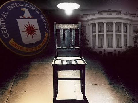 American Psychological Association Aided CIA Torture