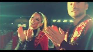 Нюша, Сергей Лазарев и Зара на фестивале дружбы в Туркменистане!