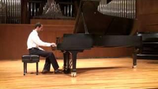 Mozart Variations K. 613 1/2