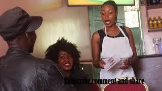 NYACHIO ft Mbuzi seller - Iokotwe