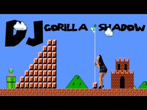 DJ Gorilla Shadow Promo Video