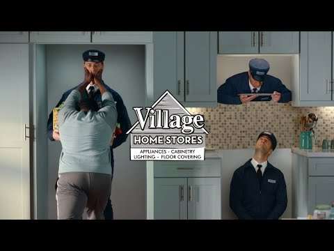 Maytag Kitchen Suite Appliances at Village Home Stores