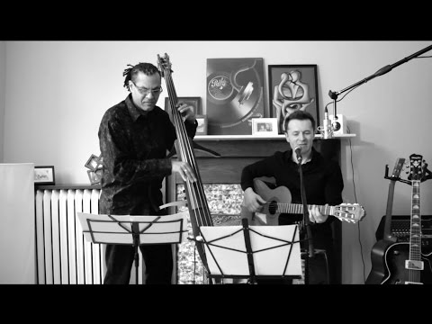Quando, Quando, Quando (Tell Me When) - Tony Renis cover by Serge Nikol & Etric Lyons Live