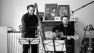 Quando Quando Quando Tell Me When Tony Renis cover by Serge Nikol Etric Lyons Live
