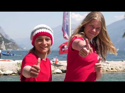 2019 Pascucci Formula Kite World Championship - Documentary