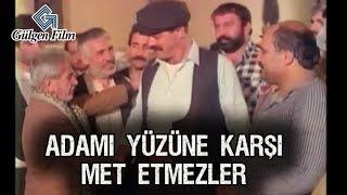 Tatar Ramazan Sürgünde  - Adamı Yüzüne Karşı Met Etmezler