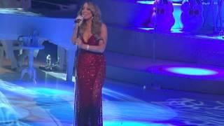 "Mariah Carey ""We Belong Together/Hero"" at The Beacon Theatre December 8, 2015"