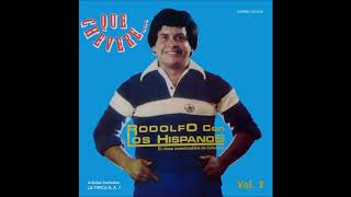 Perdido Y Borracho - Rodolfo Aicardi Con Los Hispanos (Edición Remastered)