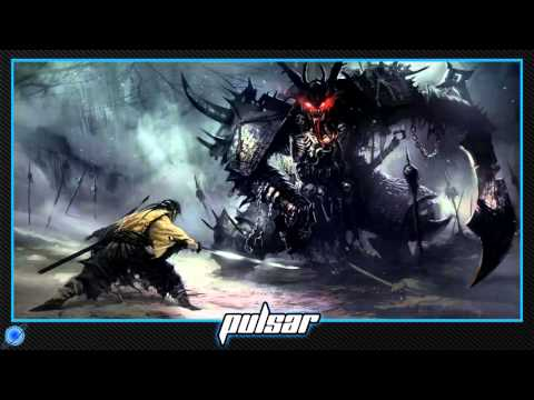 Varien - Gunmetal Black - 1 Hour Version