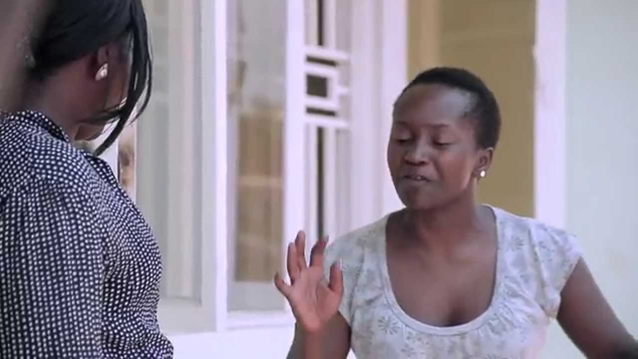 Special prayer request. Kansiime Anne. African Comedy.
