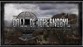 S.T.A.L.K.E.R. Call of Chernobyl - Сержант Цветочек карает всех во славу свободы(#День3)(, 2015-10-16T03:36:35.000Z)