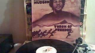KEITH HUDSON.Turn the heater on(A) so cold without you(B)