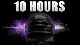 PUBG TELUGU LIVE   10 Hours PUBG MOBILE Lets Goooo Conqueror   KTX Telugu Gamer