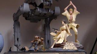 Star Wars Force Awakens Toy Designer Mark Boudreaux