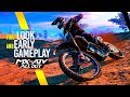 MX vs ATV All Out - First Look - Early Access Gameplay!