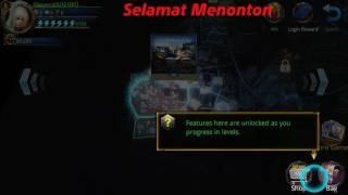 Brokendawn 2 gameplay(android) # bedil-bedilan