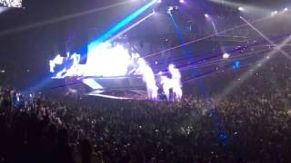 Download Video Skrillex at Justin Bieber MP3 3GP MP4