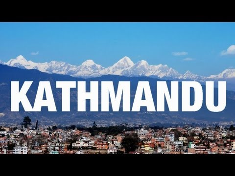 Top 3 Sights and Attractions in Kathmandu, Nepal