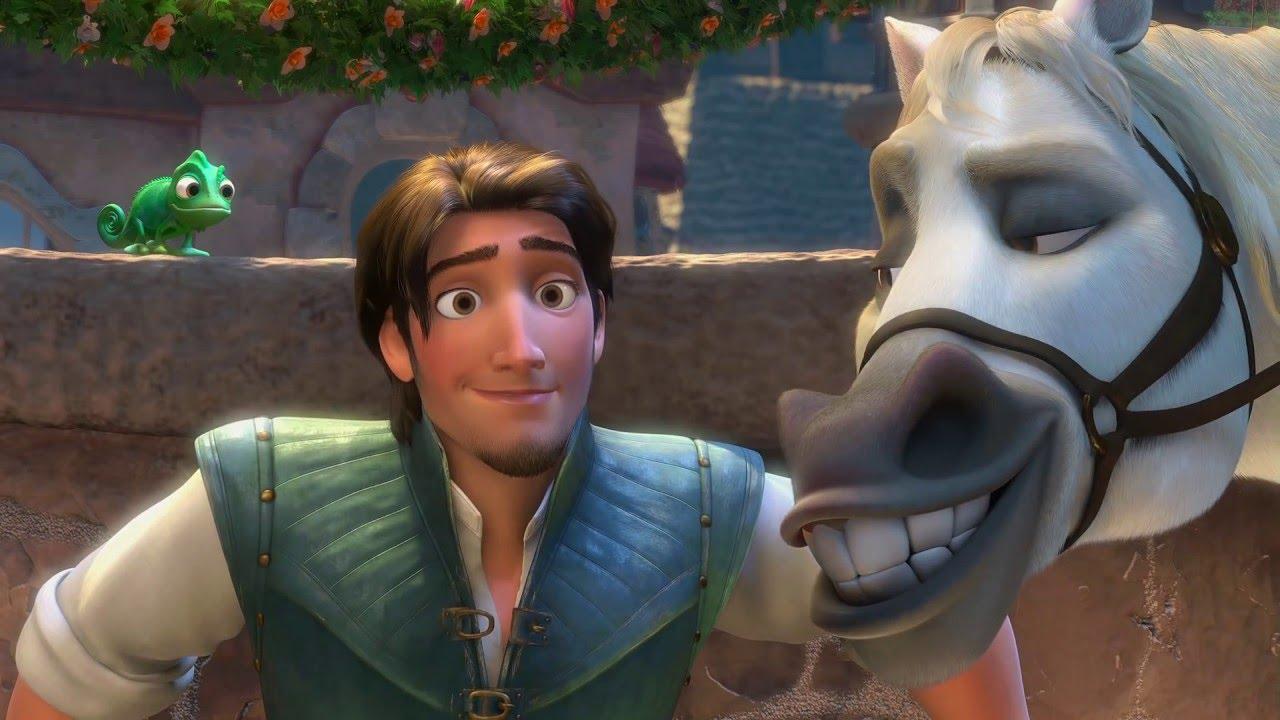 Raiponce faites connaissance avec maximus disney be - Maximus cheval raiponce ...