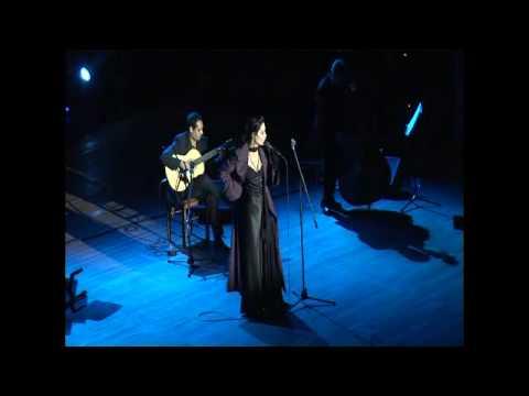 """MARGARIDA GUERREIRO - O que nunca te direi """"LIVE"""""""