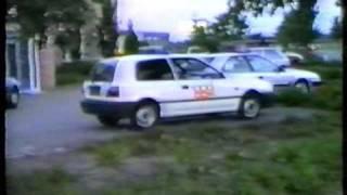 ZEEER  GROTE BRANDEN IN DONGEN 1995EN 1997
