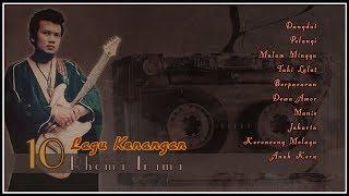 10 Lagu Kenangan Rhoma Irama Volume I