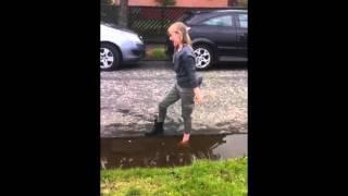 Muddy Puddles :D