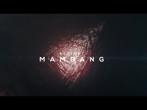 Altimet - Mambang (Official Lyric Video)