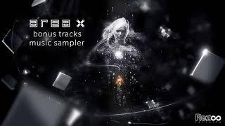 Rez Infinite: Area X Bonus Tracks Music Sampler