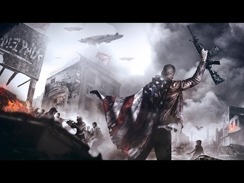 Official Homefront: The Revolution 'Thank You' Trailer [UK]