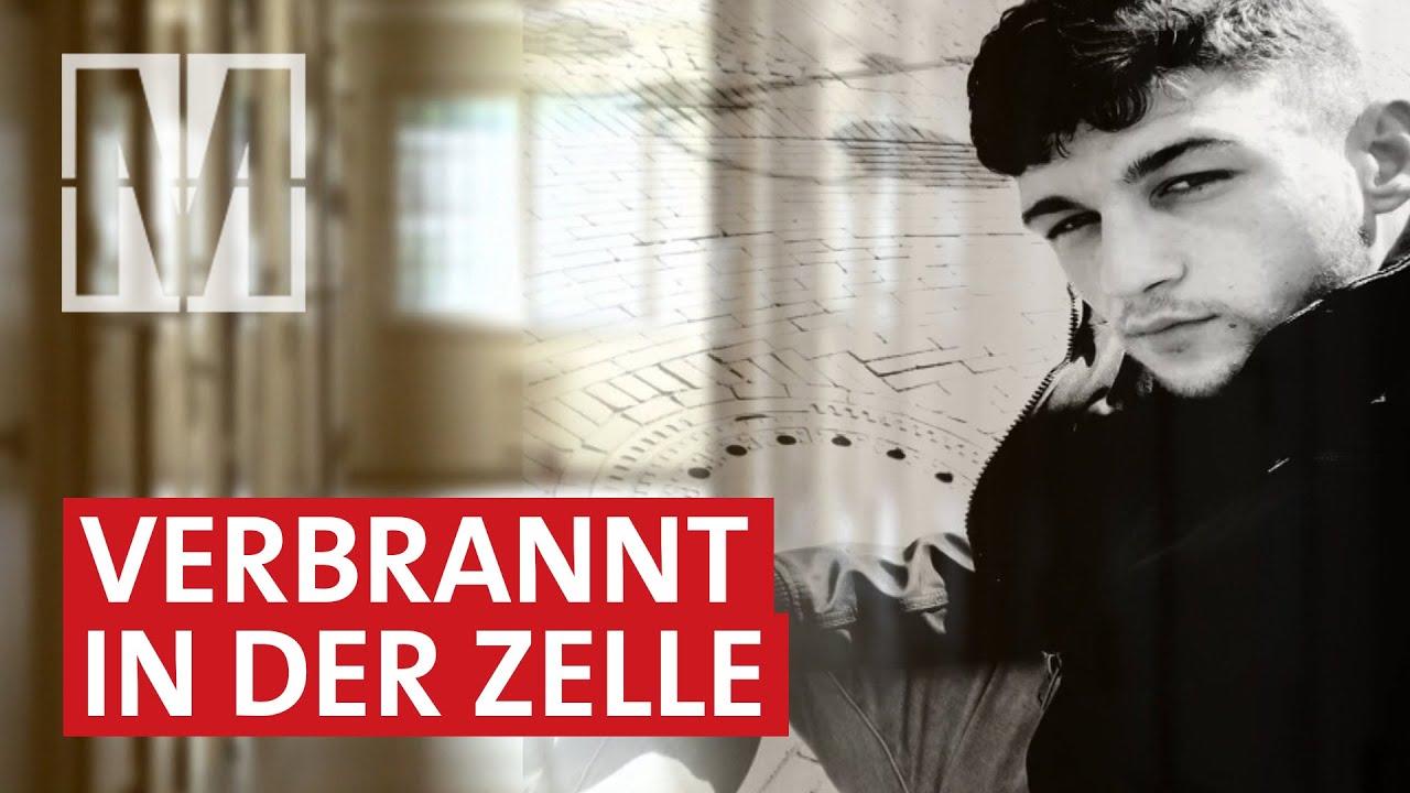 Polizeiskandal in Kleve: Warum musste Amad A. sterben? - MONITOR