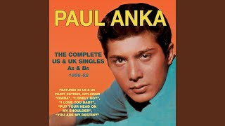 Provided to YouTube by The Orchard Enterprises Diana · Paul Anka The Complete Us & Uk Singles As & BS 1956-62 ℗ 2016 Acrobat Licensing Ltd. Released ...