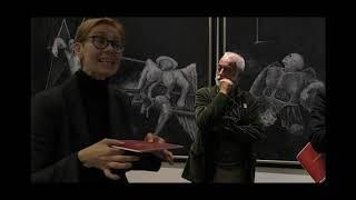 Partorire in volo Guido Marchesi espone alla Galleria Farini