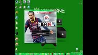 N*11 | TUTORIAL COME INSTALLARE E CRACCARE FIFA 14 |
