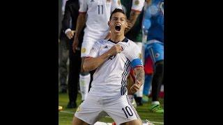 Colombia vs Paraguay 2-1 Copa America Centenario RESUMEN Y GOLES Tv azteca