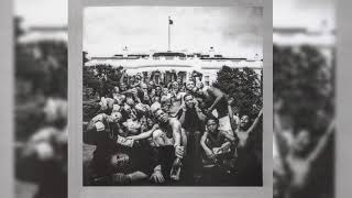 These Walls ft. Anna Wise, Bilal, Thundercat - Kendrick Lamar (To Pimp a Butterfly)
