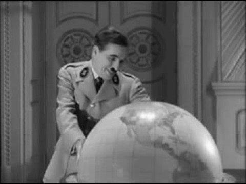 Sergeï Prokofiëv - Dance of the Knights / Charlie Chaplin
